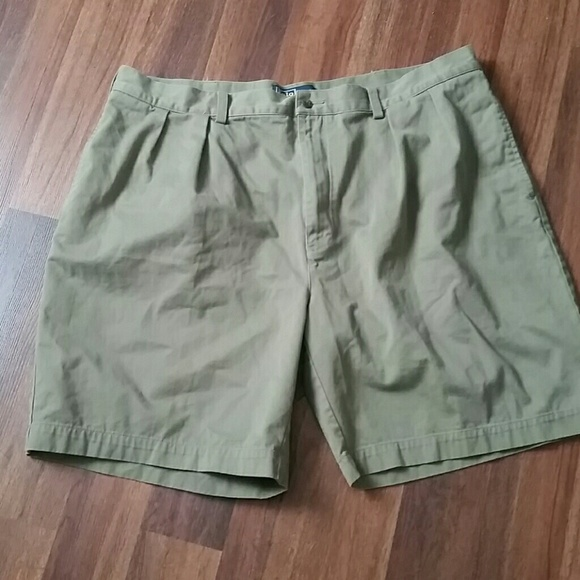 Polo by Ralph Lauren Other - Ralph Lauren Classic Polo Chino Tyler Shorts 42
